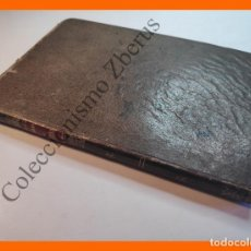 Libros antiguos: EL GRAN LIBRO DE LOS ORACULOS, ARTE DE ADIVINAR LA SUERTE PRESENTE Y FUTURA DE LAS PERSONAS.... Lote 207028618