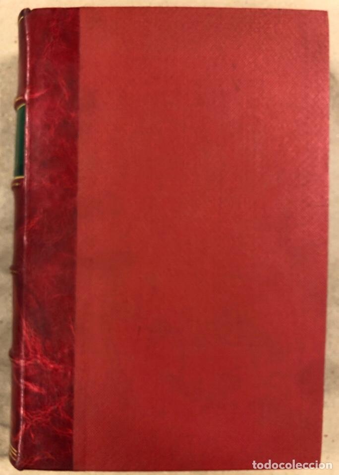 Libros antiguos: EL SATANISMO. LA CÁTEDRA DE SATANÁS. VICENTE MANTEROLA. TIP. ESPASA Y HERMANOS Y SALVAT 1879 - Foto 2 - 208321076