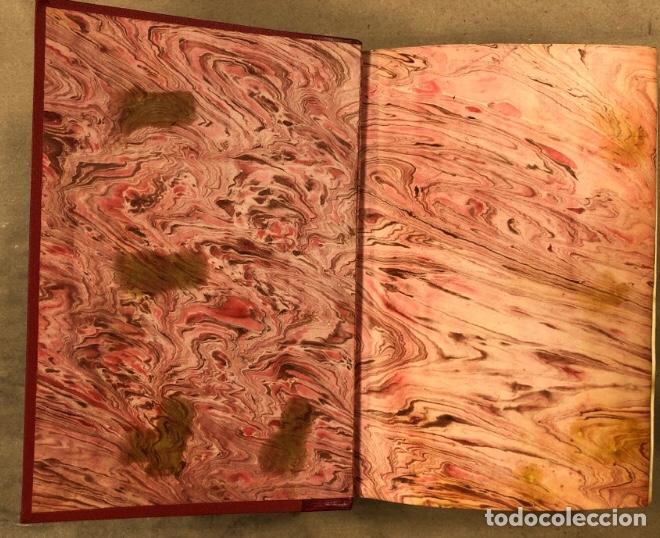 Libros antiguos: EL SATANISMO. LA CÁTEDRA DE SATANÁS. VICENTE MANTEROLA. TIP. ESPASA Y HERMANOS Y SALVAT 1879 - Foto 3 - 208321076