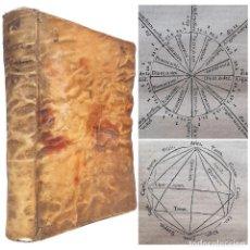 Libri antichi: 1752 - ALQUIMIA, ASTROLOGÍA - TORRES VILLARROEL - PIEDRA FILOSOFAL, CIENCIAS HERMÉTICAS, ESOTERISMO. Lote 209235330