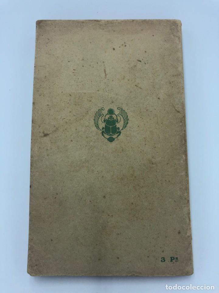 Libros antiguos: DAVID PERRY. EL ARTE DE MAGNETIZAR AL ALCANCE DE TODOS. 1922 - Foto 4 - 213548766