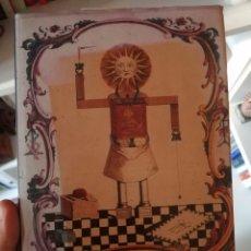 Libros antiguos: LOTE LIBROS MASONICO. Lote 213575971