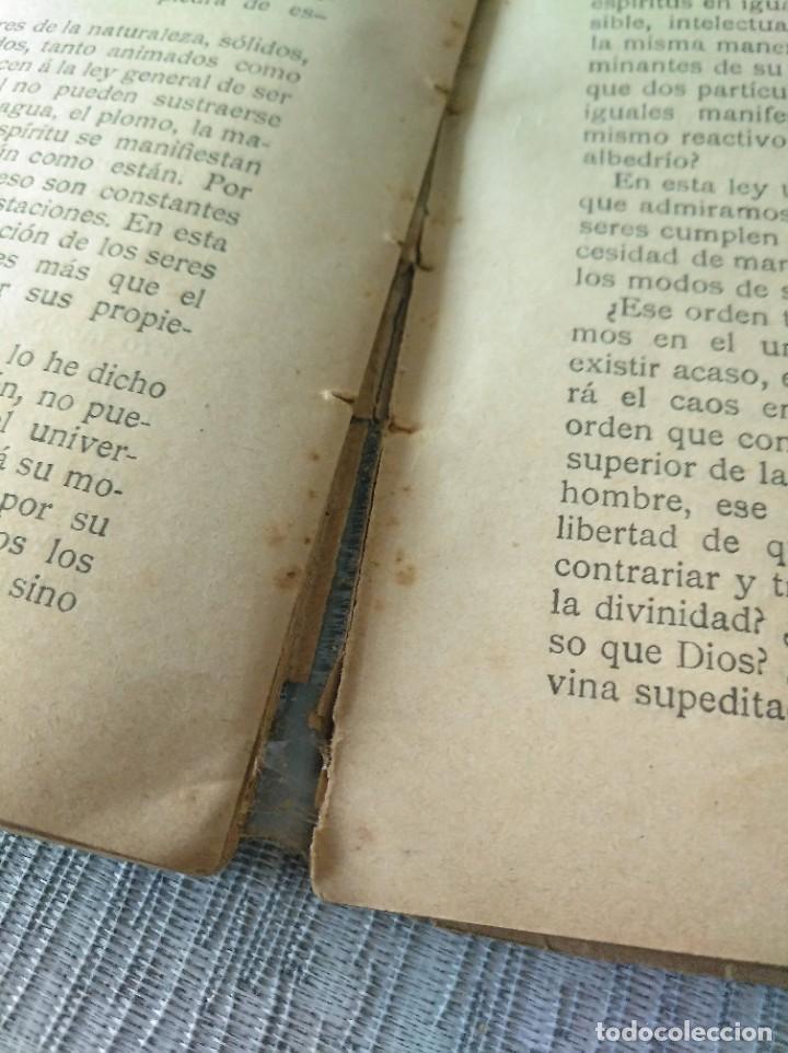 Libros antiguos: MUY RARO: JUEGOS FLORALES ESPIRITISTAS (BARCELONA, 1902) - ÁLBUM RESEÑA DE DICHA FIESTA - Foto 5 - 214051093