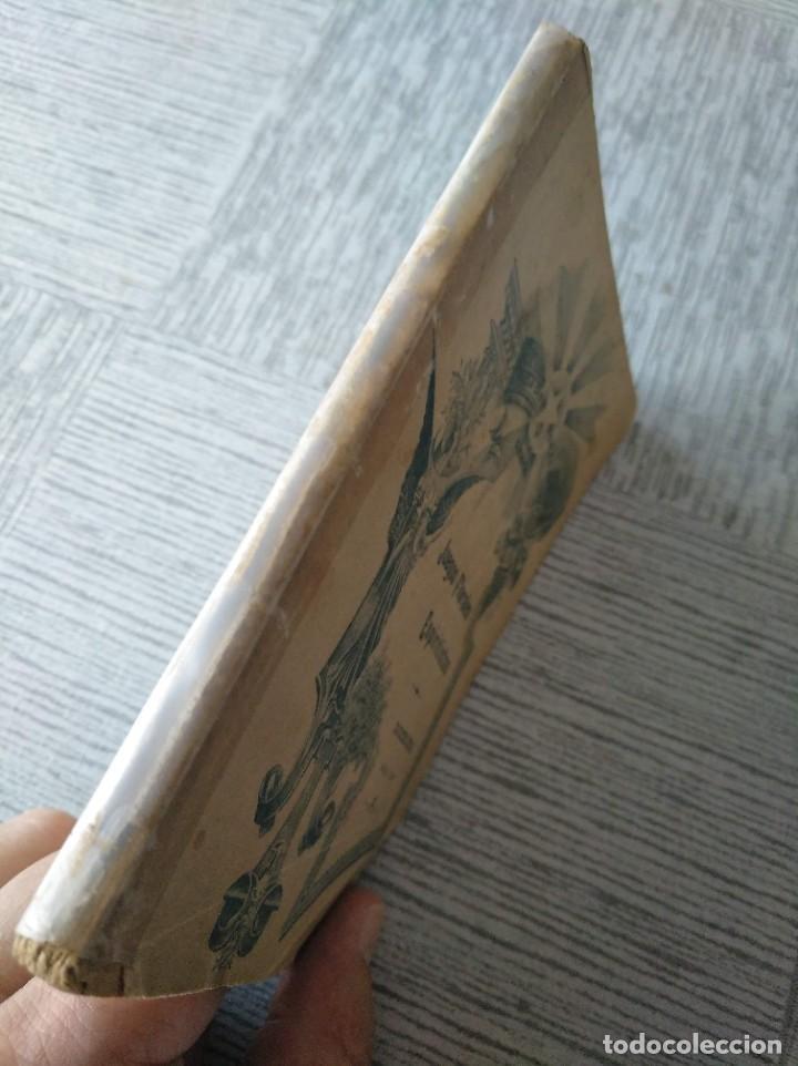 Libros antiguos: MUY RARO: JUEGOS FLORALES ESPIRITISTAS (BARCELONA, 1902) - ÁLBUM RESEÑA DE DICHA FIESTA - Foto 11 - 214051093