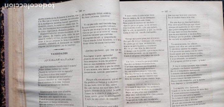 Libros antiguos: LA REVELACION - REVISTA ESPIRITISTA - 1878 - 1879 - 1880 - 3 AÑOS COMPLETOS - Foto 13 - 215831236