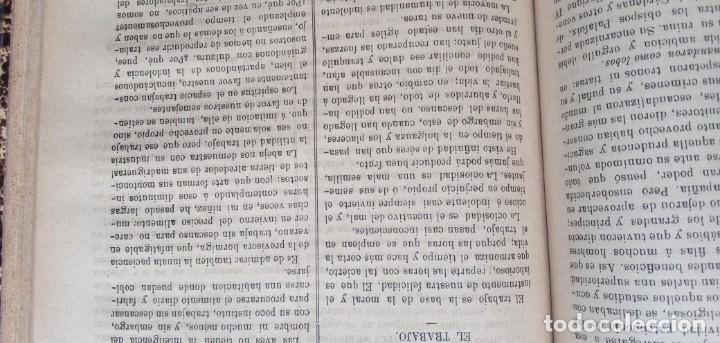 Libros antiguos: LA REVELACION - REVISTA ESPIRITISTA - 1878 - 1879 - 1880 - 3 AÑOS COMPLETOS - Foto 24 - 215831236