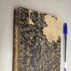 Libros antiguos: GUÍA PRÁCTICA DEL ESPIRITISTA / MIGUEL VIVES / BIBLIOTECA DE LA VOZ DE LA VERDAD - BARCELONA 1913. Lote 217881933
