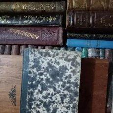 Libros antiguos: EL PROTESTANTISMO Y LA FRANC MASONERIA. Lote 223131077