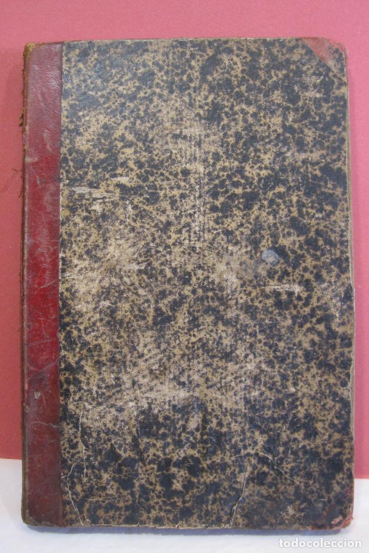 Libros antiguos: ALLAN KARDEC. ESPIRITISMO EXPERIMENTAL O EL LIBRO DE LOS MEDIUMS. 1887 - Foto 3 - 223790296