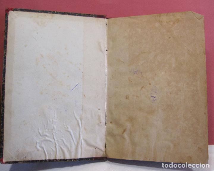 Libros antiguos: ALLAN KARDEC. ESPIRITISMO EXPERIMENTAL O EL LIBRO DE LOS MEDIUMS. 1887 - Foto 4 - 223790296