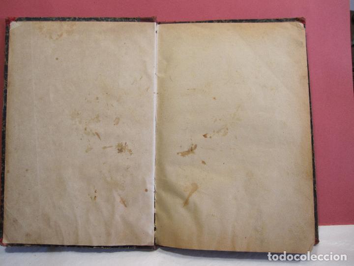 Libros antiguos: ALLAN KARDEC. ESPIRITISMO EXPERIMENTAL O EL LIBRO DE LOS MEDIUMS. 1887 - Foto 5 - 223790296