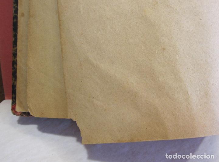 Libros antiguos: ALLAN KARDEC. ESPIRITISMO EXPERIMENTAL O EL LIBRO DE LOS MEDIUMS. 1887 - Foto 6 - 223790296
