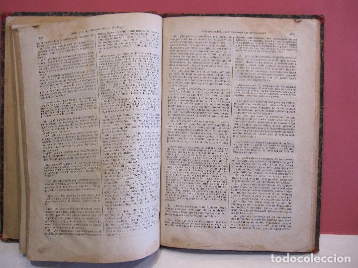Libros antiguos: ALLAN KARDEC. ESPIRITISMO EXPERIMENTAL O EL LIBRO DE LOS MEDIUMS. 1887 - Foto 8 - 223790296