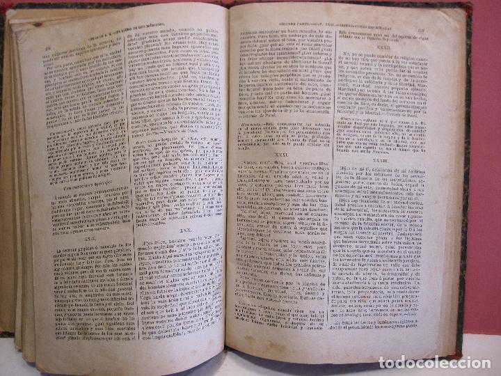 Libros antiguos: ALLAN KARDEC. ESPIRITISMO EXPERIMENTAL O EL LIBRO DE LOS MEDIUMS. 1887 - Foto 9 - 223790296