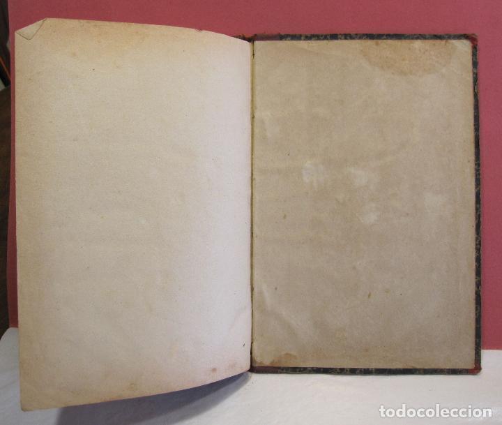 Libros antiguos: ALLAN KARDEC. ESPIRITISMO EXPERIMENTAL O EL LIBRO DE LOS MEDIUMS. 1887 - Foto 12 - 223790296