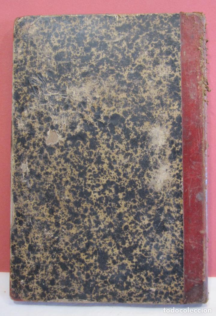 Libros antiguos: ALLAN KARDEC. ESPIRITISMO EXPERIMENTAL O EL LIBRO DE LOS MEDIUMS. 1887 - Foto 13 - 223790296