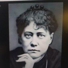 Libros antiguos: MANUAL DE TEOSOFÌA IDEADA POR HELENA BLAVATSKY . LIBRO ESCRITO POR ANNIE BESANT, 1920.. Lote 224272292