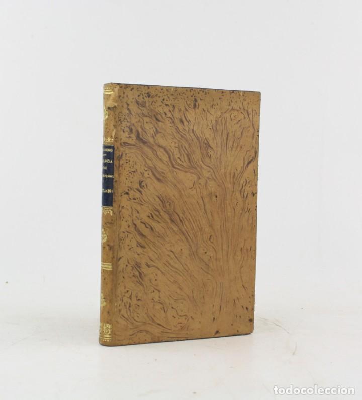 Libros antiguos: Diferencia entre lo temporal y lo eterno, 1891, Juan Eusebio Nieremberg, Imp. Subirana, Barcelona. - Foto 2 - 224856778