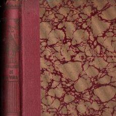 Libros antiguos: JOAQUÍN TRINCADO : PROFILAXIS DE LA VIDA - LOS 24 ANCIANOS (BUENOS AIRES, 1922). Lote 225165485