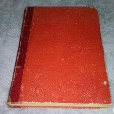 Libros antiguos: DR. WOLMAR *MIL SECRETOS Y RECETAS MARAVILLOSAS - EL MAGO EXTRAORDINARIO QUE PUEDE TODO*. Lote 226796410