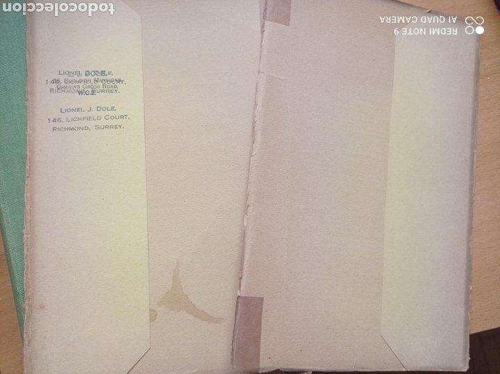 Libros antiguos: Possession demoniacal and others 1930 Diablo exorcismo posesión demonios ocultismo magia Exorcista - Foto 12 - 237102615