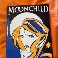 Libros antiguos: MOONCHILD - ALEISTER CROWLEY (RARA EDICIÓN). Lote 249484930