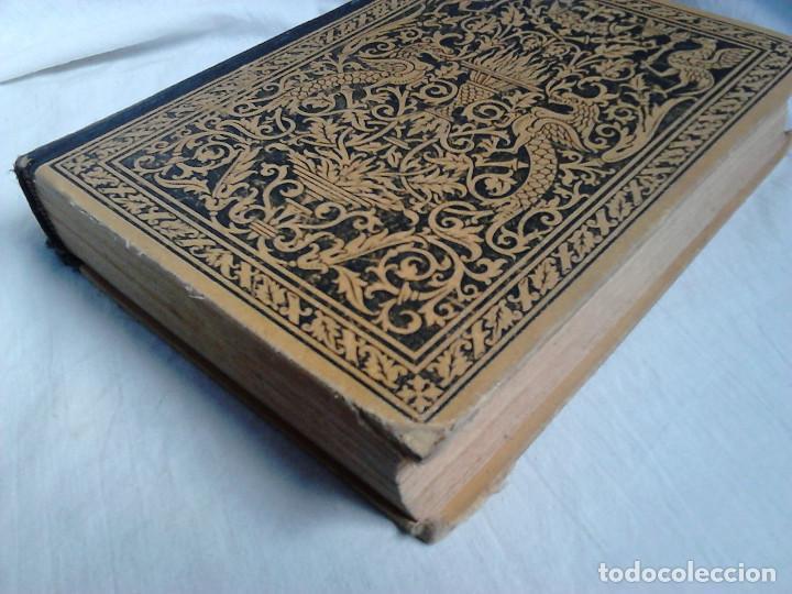 Libros antiguos: C. 1930 - Raro - Enciclopedia de Ciencias Ocultas - Yogi Kharishnanda / OCULTISMO, ALQUIMIA, MAGIA - Foto 4 - 233473775