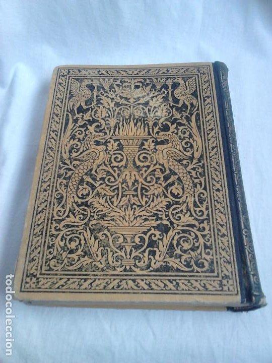 Libros antiguos: C. 1930 - Raro - Enciclopedia de Ciencias Ocultas - Yogi Kharishnanda / OCULTISMO, ALQUIMIA, MAGIA - Foto 5 - 233473775