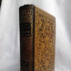 Libros antiguos: C. 1930 - RARO - ENCICLOPEDIA DE CIENCIAS OCULTAS - YOGI KHARISHNANDA / OCULTISMO, ALQUIMIA, MAGIA. Lote 233473775