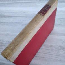 Libros antiguos: AÑO 1879: SPIRITUALISME ET MATERIALISME (ESPIRITUALISMO Y MATERIALISMO) - DR. FELIX ISNARD - RARO. Lote 252375490