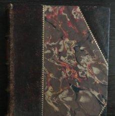 Libros antiguos: MAGIA. EL LIBRO NEGRO, DE HÉCTOR HACKS. EXTRAORDINARIA PRIMERA EDICIÓN, REVISADA POR EL MAGO BRUNO.. Lote 253236120