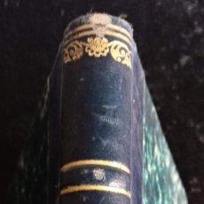 Livros antigos: REVISTA ESPIRITISTA 1872 - AÑO COMPLETO - KARDEC RARO - PERIODICO. Lote 266351033