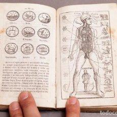 Livres anciens: RESERVADO - EL LIBRO NEGRO Ó LA MAGIA - LAS CIENCIAS OCULTAS, LA ALQUIMIA Y ASTROLOGÍA - MADRID,1844. Lote 266524988
