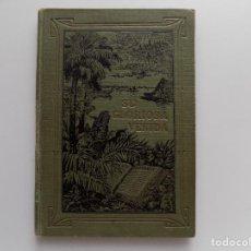 Libros antiguos: LIBRERIA GHOTICA. SU GLORIOSA VENIDA. 1900.FOLIO MENOR. ILUSTRADO CON GRABADOS. PROFECIAS.. Lote 270191963