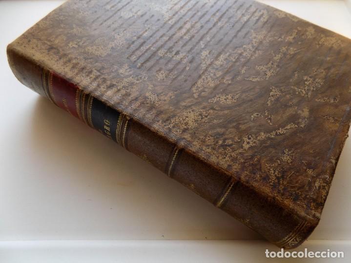 LIBRERIA GHOTICA. LUJOSA EDICIÓN EN PIEL DEL TRATADO SOBRE LOS MILAGROS DE JUAN MIR.1895. FOLIO. (Libros Antiguos, Raros y Curiosos - Parapsicología y Esoterismo)