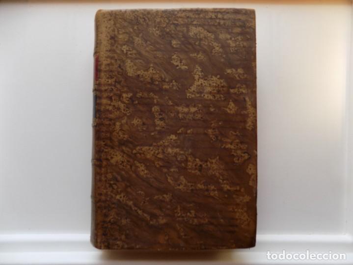 Libros antiguos: LIBRERIA GHOTICA. LUJOSA EDICIÓN EN PIEL DEL TRATADO SOBRE LOS MILAGROS DE JUAN MIR.1895. FOLIO. - Foto 3 - 275606013