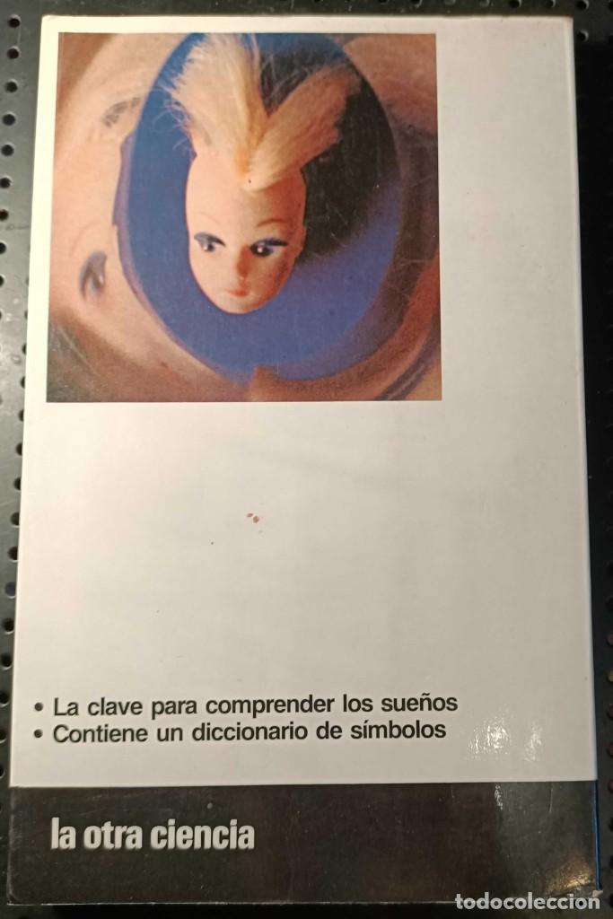 Libros antiguos: LIBRO EL SIGNIFICADO DE LOS SUEÑOS, SOLIATAN SUN, 1988 - Foto 3 - 276474023