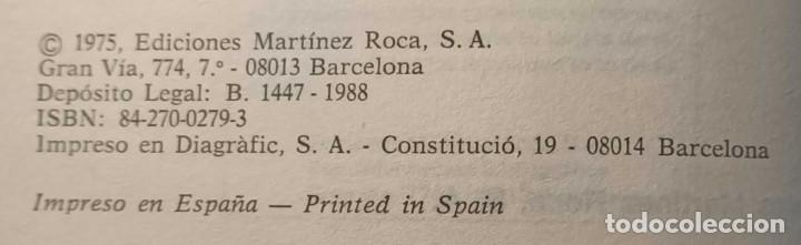 Libros antiguos: LIBRO EL SIGNIFICADO DE LOS SUEÑOS, SOLIATAN SUN, 1988 - Foto 4 - 276474023