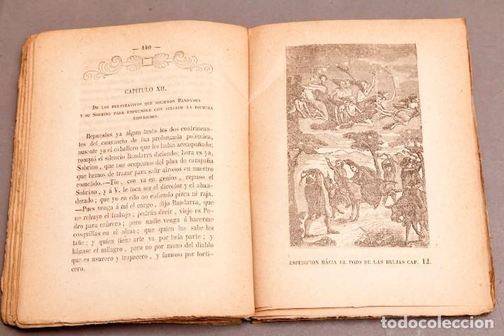 Libros antiguos: HISTORIA DEL GRAN ZAPATERO BANDARRA, INSIGNE CAZADOR DE BRUJAS POR RL DR. REFILANDO , 1867 - Foto 7 - 277142748