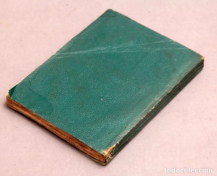 Libros antiguos: HISTORIA DEL GRAN ZAPATERO BANDARRA, INSIGNE CAZADOR DE BRUJAS POR RL DR. REFILANDO , 1867 - Foto 9 - 277142748