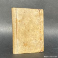 Libros antiguos: 1741 - FISONOMIA Y VARIOS SECRETOS DE NATURALEZA - GERONIMO CORTES - ASTRONOMIA -. Lote 278224953