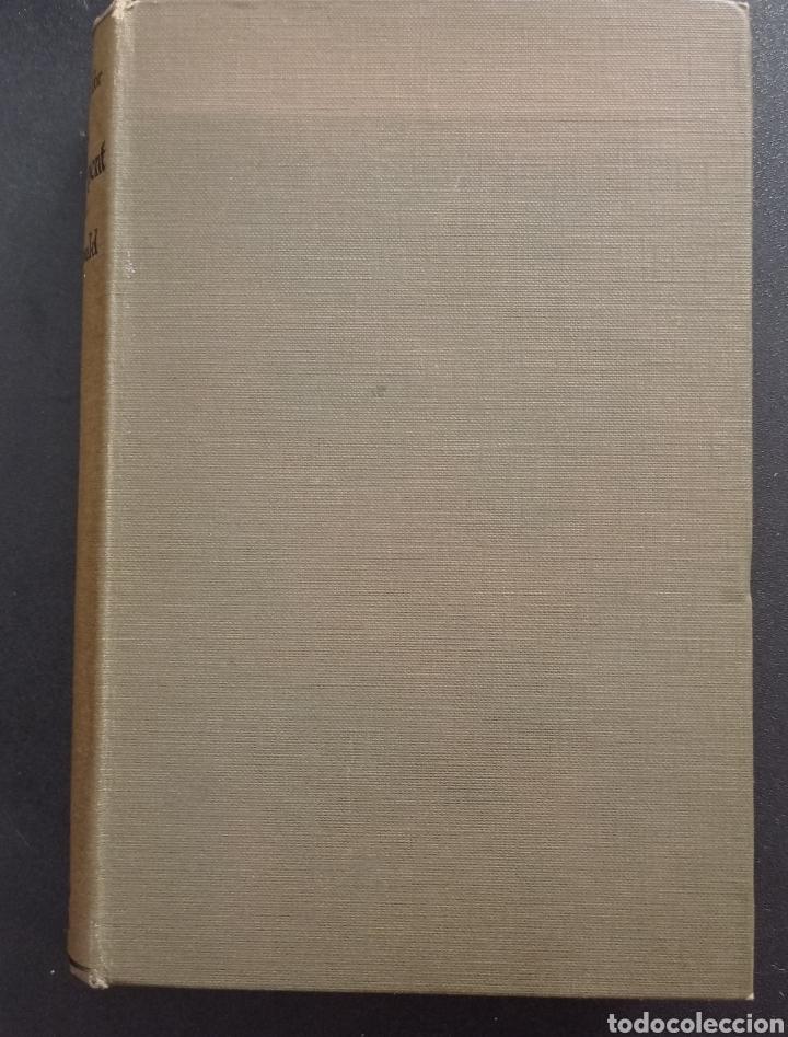 Libros antiguos: R. Gould The case for the sea serpent 1930 criptozoología enigmas misterios mar océano - Foto 2 - 286014443