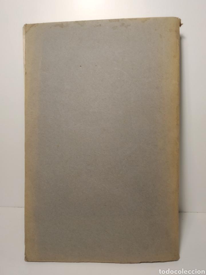 Libros antiguos: Valentín Lamas Carvajal: leyendas gallegas en verso. La Zarpa. 1930. Primera edicion. - Foto 4 - 286754883