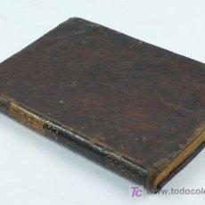 Libros antiguos: EDUCACIÓN DE LA NIÑEZ, TERCERA ED. 1834. 10X14,5 CM.70 PAG.. Lote 16212522