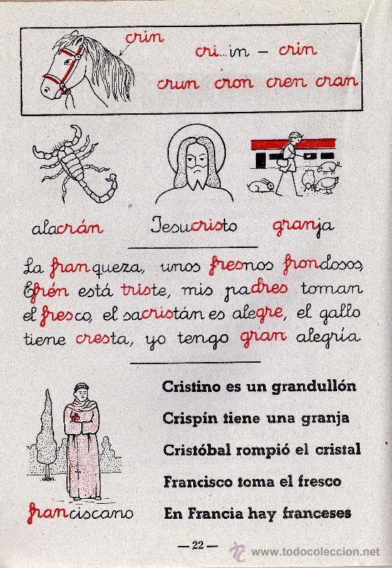 Libros antiguos: MI CARTILLA - gastos envio 3 € - Foto 2 - 26891946