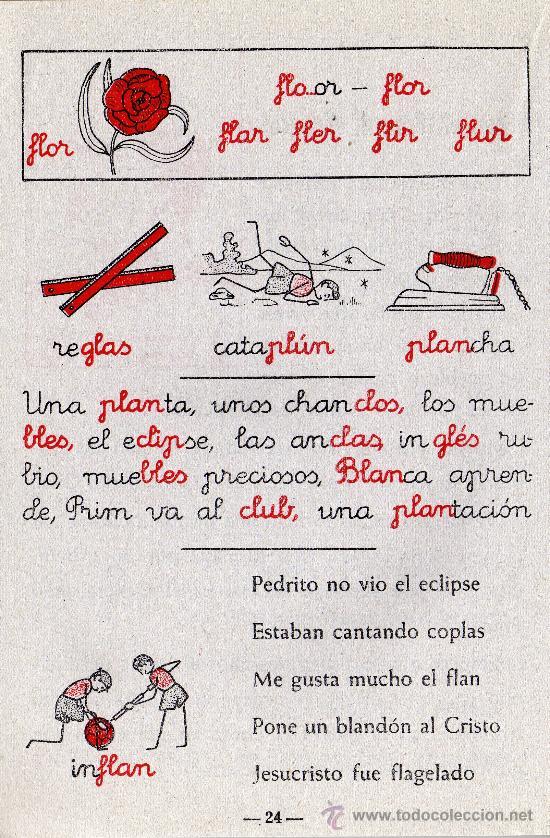 Libros antiguos: MI CARTILLA - gastos envio 3 € - Foto 6 - 26891946