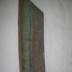 Libros antiguos: 0546- RETÓRICA Y POÉTICA. D JOSÉ COLL Y VEHÍ. IMP. DIARIO DE BARCELONA. 1862. Lote 19397659