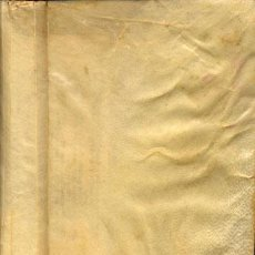 Libros antiguos: REGLA DE VIDA – AÑO 1863. Lote 26810256
