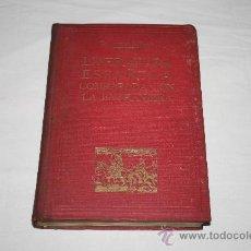 Libros antiguos: 1313- 'LITERATURA ESPAÑOLA COMPARADA CON LA EXTRANJERA' POR EL DR. ANTONIO DE ROXAS. MADRID 1928. Lote 27306824