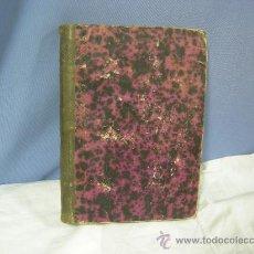 Libros antiguos: CURSO ELEMENTAL DE PEDAGOGÍA - JOAQUIN AVENDAÑO Y MARIANO CARDERERA - MADRID 1861. Lote 28640618